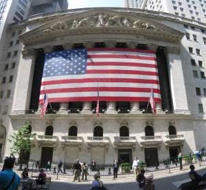 NYSE giełda w USA