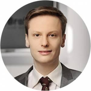 Bartosz Sawkicki z TMS Brokers