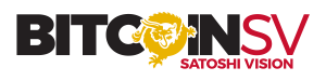 Logo Bitcoin Cash SV