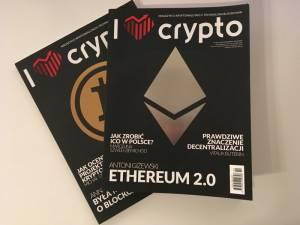 Magazyn I Love Crypto