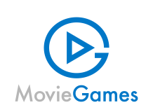 Logo Movie Games