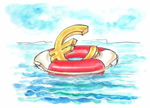 Jubileusz europejskiego długu