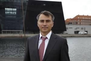 Vitali Butbaev, Saxo Bank