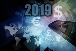 2019 waluty forex dola jen euro funt eur jpy usd gbp