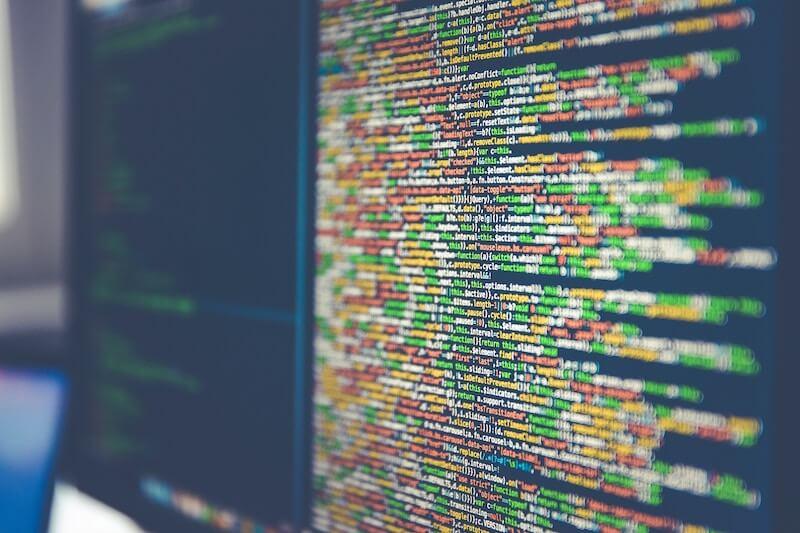 Kod komputerowy