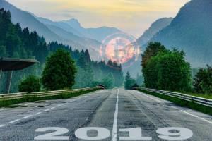 Prognozy redakcji Comparic na rok 2019