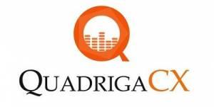 logo Quadriga QuadrigaCX