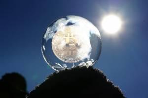 Bitcoin: Bańka prędzej czy później pęknie, mówi słynny rosyjski krytyk BTC
