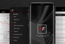 Hot Forex HF Markets