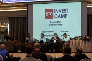 btc invest camp bangkok