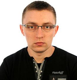 Michał Zabawa