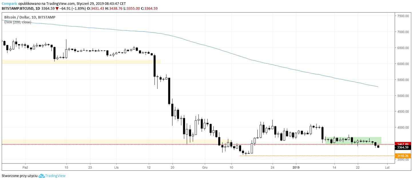 bitcoin 29.01.2019
