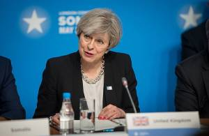 Premier UK, Theresa May