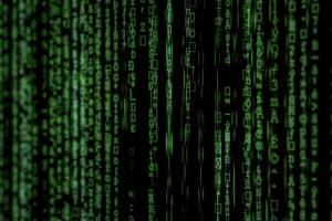 matrix, cyber