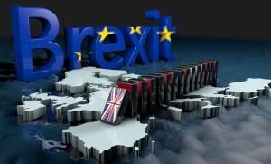 Kurs funta w górę od dwóch dni. UK może zerwać negocjacje dot. Brexitu?