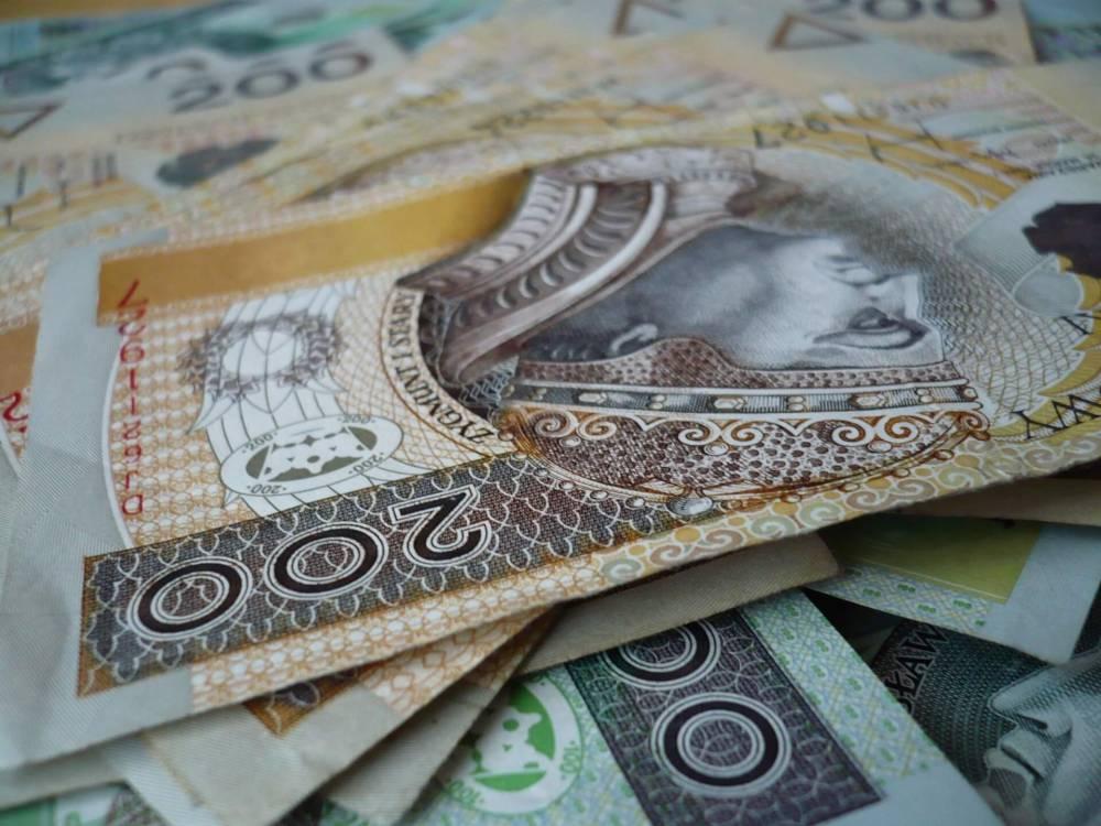 Tydzień silnego złotego. Tracił dolar, euro i frank. Jedynie funt wykazywał siłę. Gdzie kursy walut skierująsię w nadchodzącym tygodniu?