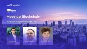 Blockchain - case studies dla programistów