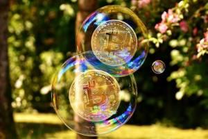 David Rosenberg (Rosenberg Research): bitcoin jest w fazie bańki