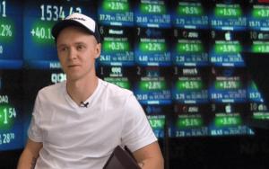 Emini Trader: S&P 500 może spaść na minima z 2019 roku testując 2450 pkt.