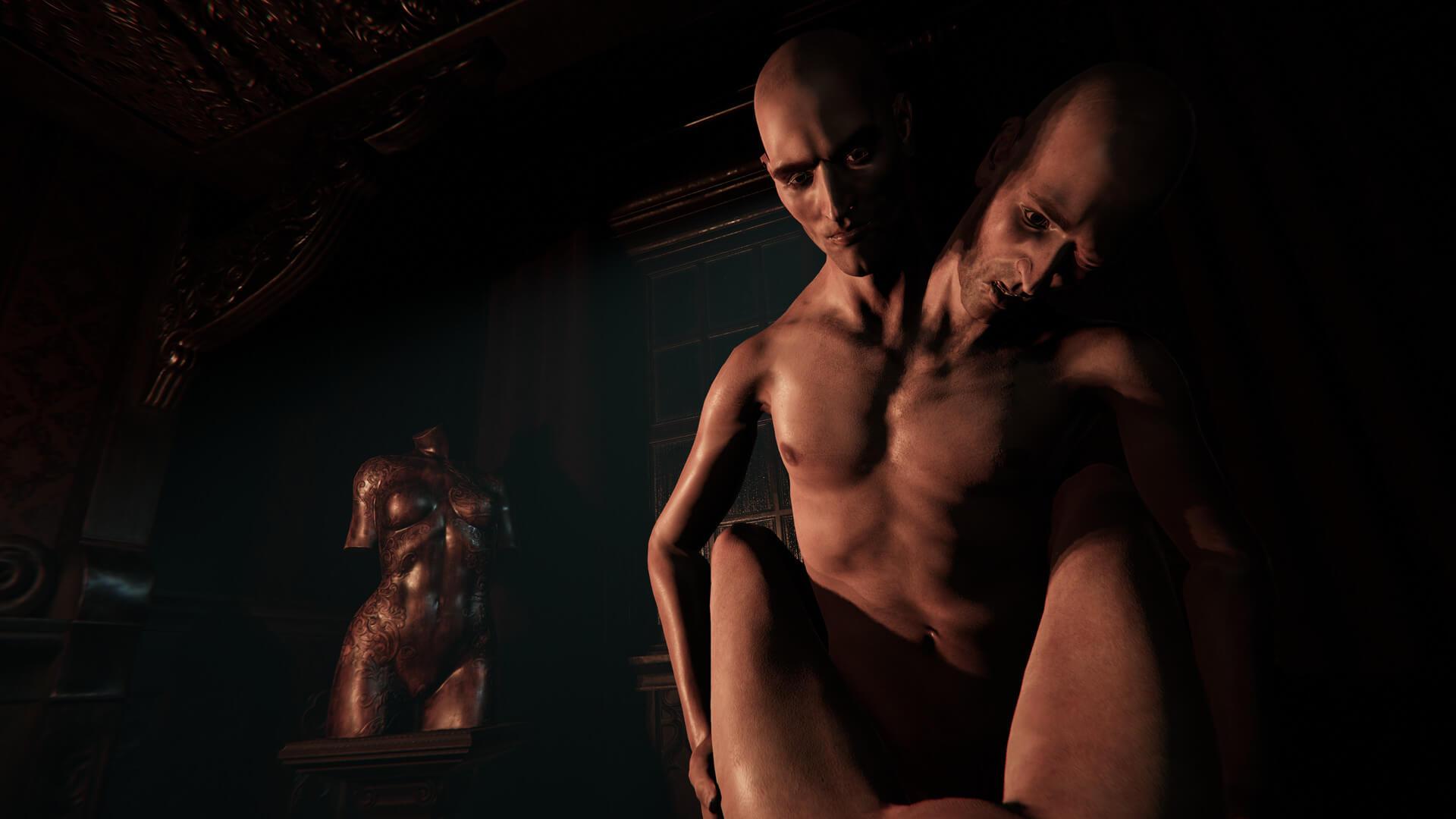 """Movie Games - za tydzień premiera """"Lust from Beyond"""" - zapiski giełdowego spekulanta"""