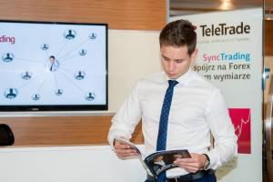 Zbigniew Grutkowski opinie SyncTrading TeleTrade3