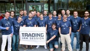 trading jam session skład
