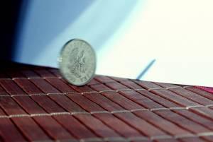 Kurs złotego stabilny w środę: euro po 4,28 zł, dolar spada do 3,86, frank i funt bez większych zmian