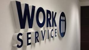 Iwona Szmitkowska obejmie funkcję prezesa Work Service od 1 stycznia