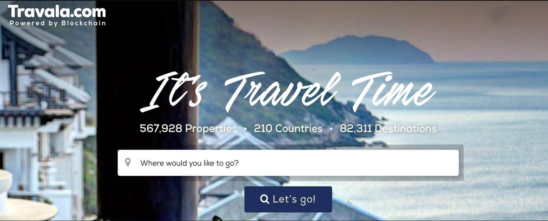 Travala: Za zagraniczną podróż zapłacisz kryptowalutami