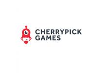 logo Cherrypick Games