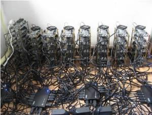 Górnicy z rynku bitcoina (BTC) zarobili w styczniu ponad 1 mld USD