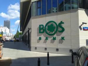 Siedziba BOŚ Bank