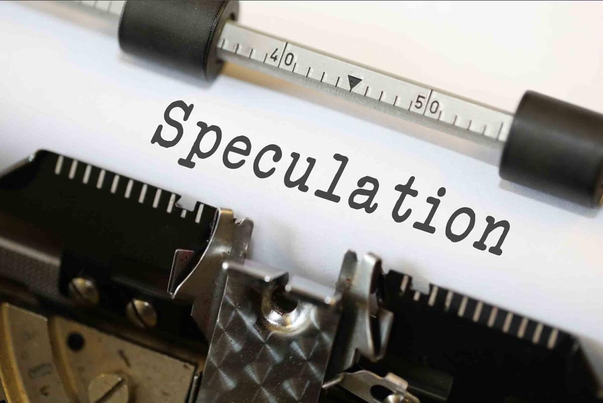 Spekulacja speculation