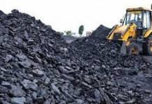 coal węgiel