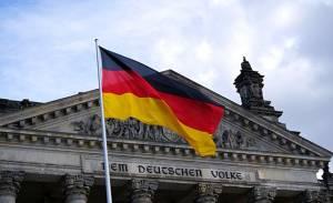 Niemiecka produkcja przemysłowa niższa o ponad 24%