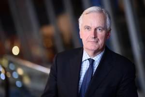 Kurs funta (GBP USD) bez życia. Barnier (UE) będzie negocjował Brexit w Londynie