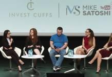 Debata Szpilki na Bitcoinie podczas konferencji Invest Cuffs 2019