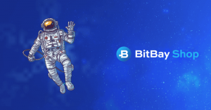 BitBay shop