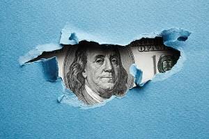 Dolar uzna wyższość euro w 2020 r.? Złoto i funt przed ryzykiem spadków