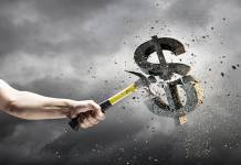 Kursy walut euro, dolar, funt i frank