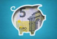 Kurs euro do polskiego złotego EURPLN 10 maja 2019