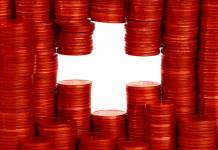 Kurs franka szwajcarskiego CHF