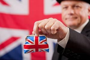 Aktualny kurs funta brytyjskiego GBPPLN