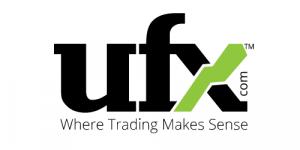 cc UFX logo