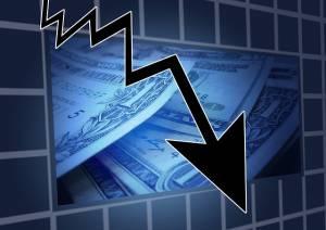 Rynek akcji jest gotowy na 40 proc. spadek. Klimat jak w 1929 roku