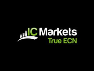 Logo IC Markets