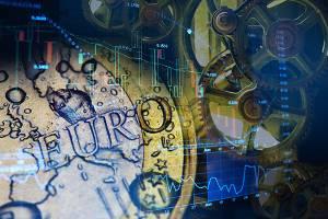 Kurs euro (EURGBP) ze znacznym ograniczeniem ruchu - Commerzbank