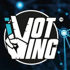 logo ivoting