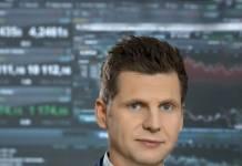 CMC Markets Łukasz Wardyn