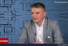 Mariusz Sperczyński, założyciel bitSecurities